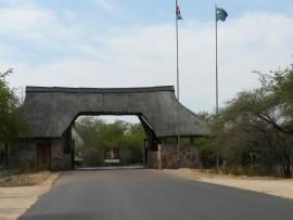 Skukuza_Camp_Kruger_NP