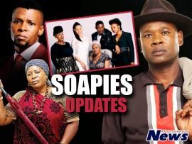 Soapie update