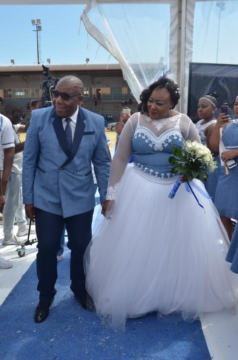 Mec Shongwe S Traditional Wedding Mpumalanga News