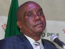 Health department says DA wants to shun MEC Gileon Mashego's good work
