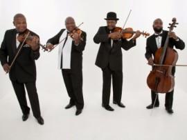 The Soweto String Quartet