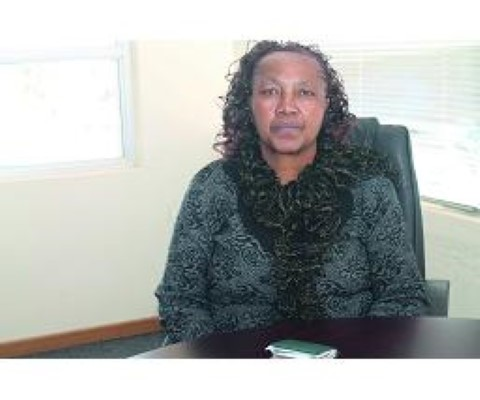 Ms Boniwe Lukhele-Hlatshwayo is looking for her brother.