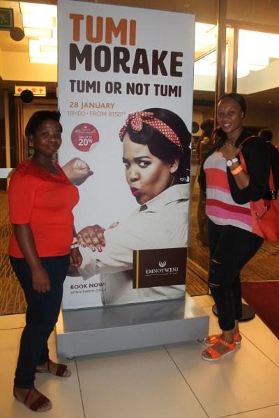 Gallery-Tumi Morake's comedy show | Mpumalanga News