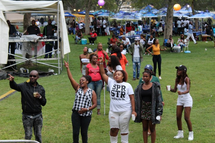 Gallery: Happy faces at Music Garden | Mpumalanga News