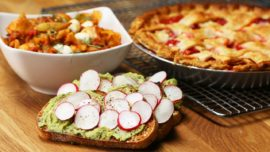 3 recipes you have to try this May