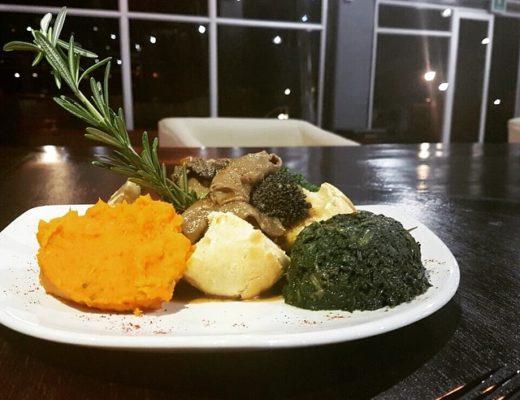 A Fresh Twist On The Luxury Restaurant Vibe Mpumalanga News