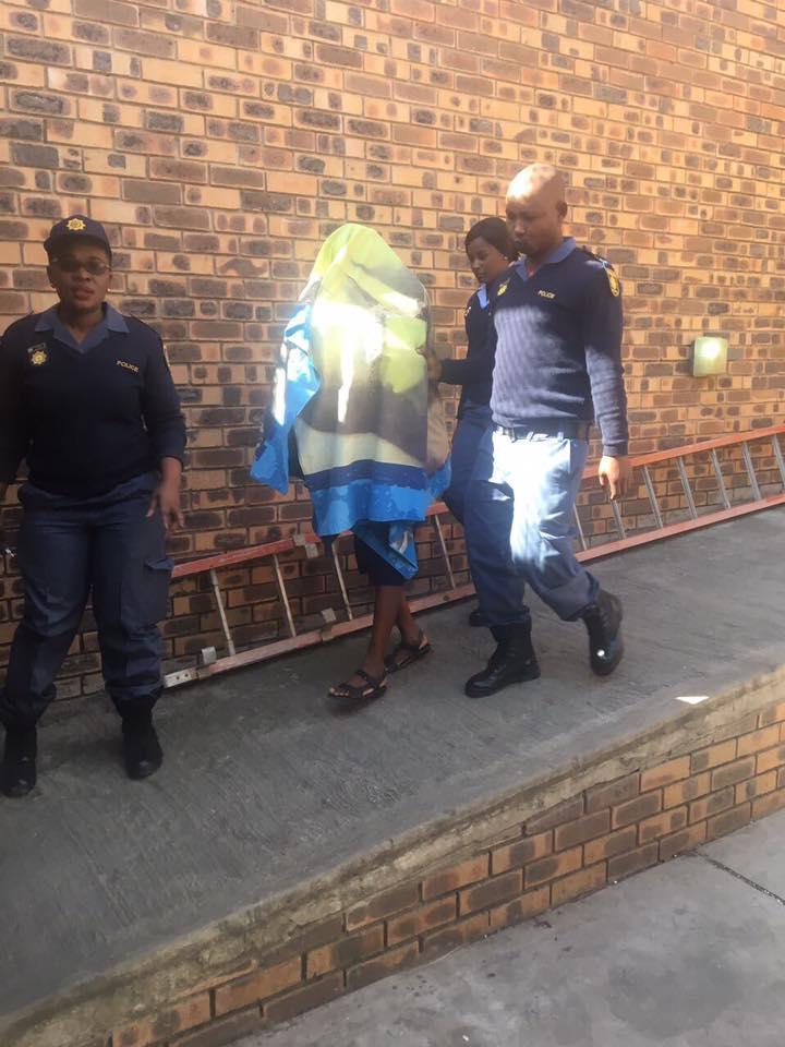Traffic cop killer appears in court | Mpumalanga News