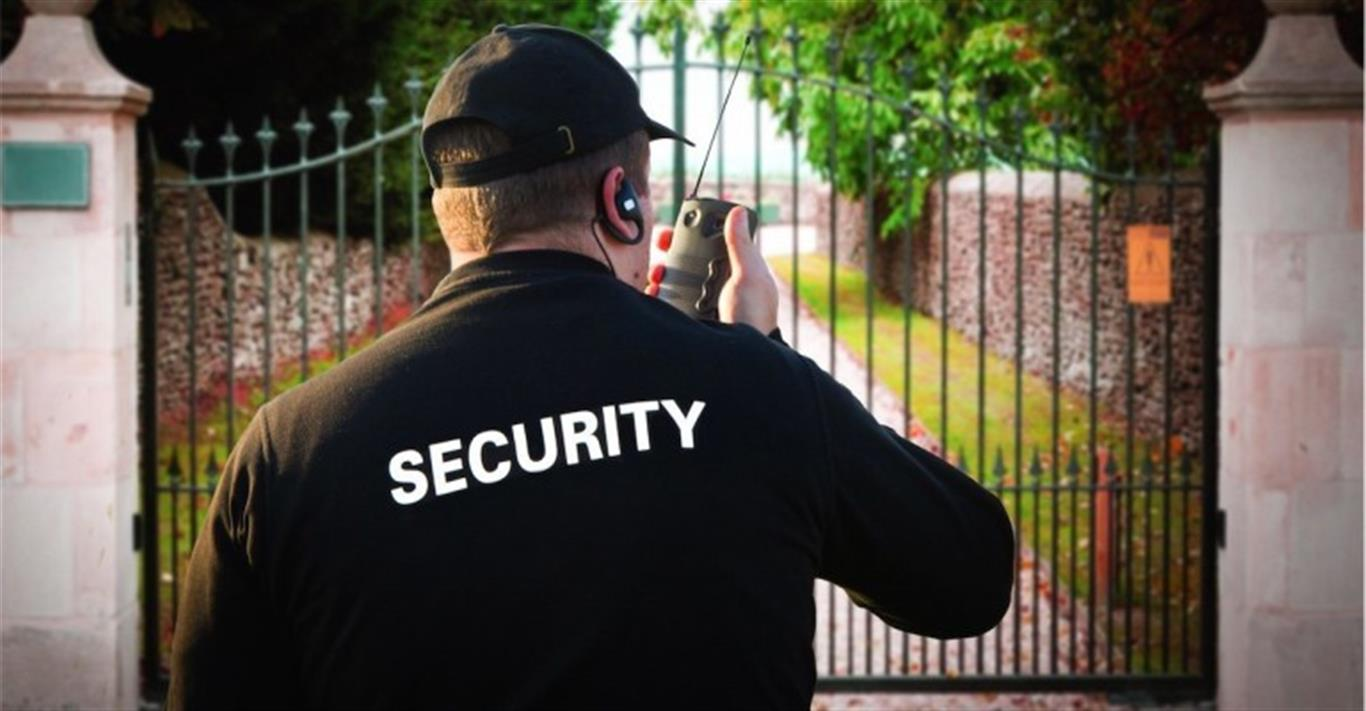 Security Officers Set To Get Salary Increase Next Month