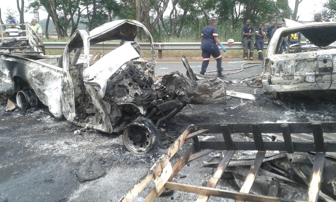 BREAKING NEWS: Rob Ferreira strike turns violent