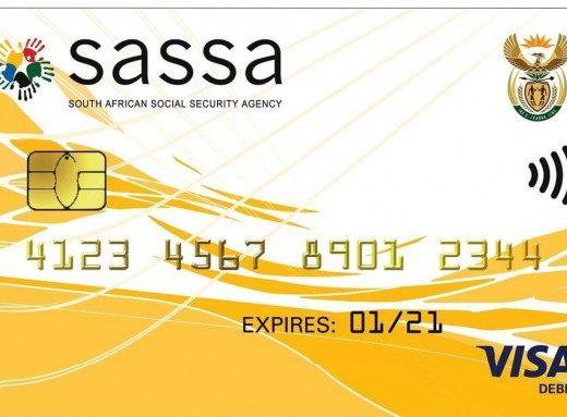 Mpumalanga beneficiaries invited to change old SASSA cards ...