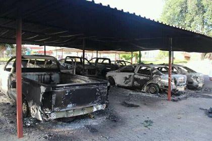 Seven dead in Mbombela crash - SABC News - Breaking news