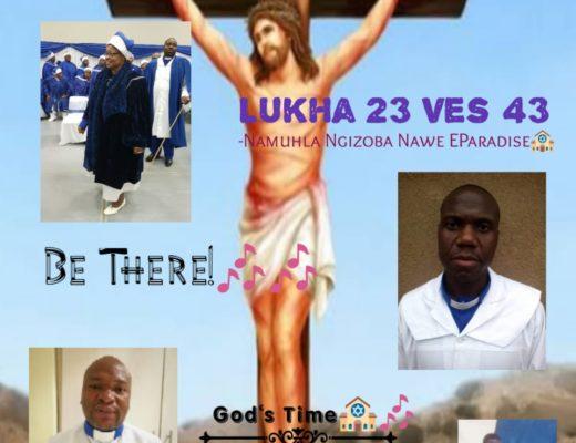 Churches to visit this Easter | Mpumalanga News