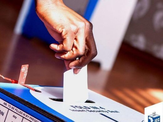 IMadeMyMark: Stations open for special voting   Mpumalanga News
