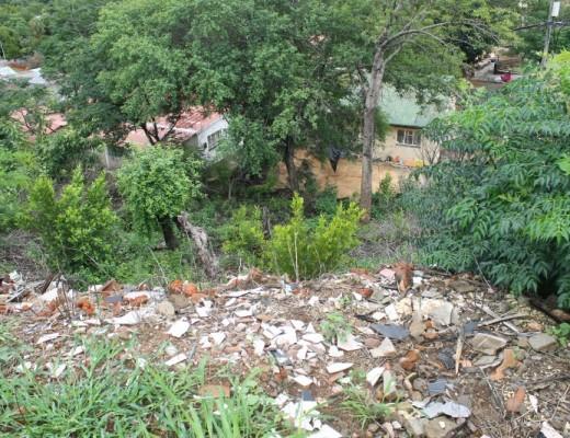 valencia dumping