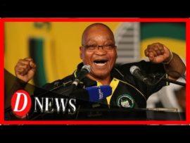 ANC decides Zuma's fate