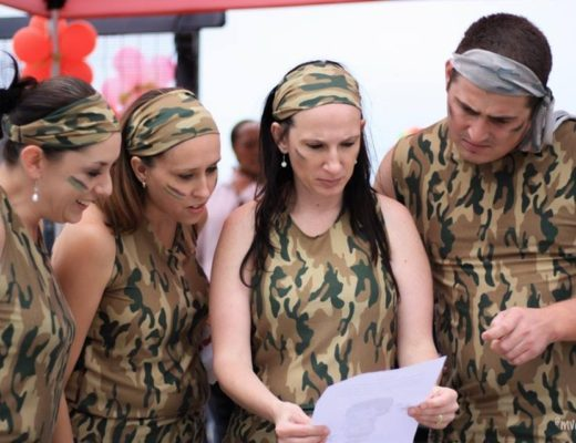 Almost time for this year's Amazing Race   Nelspruit Post