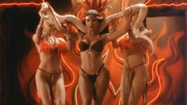 Top 10 Movie Snake Scenes for World Snake Day