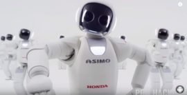 5 Futuristic Robots That You MUST See