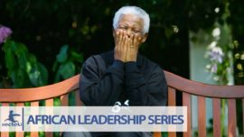 Things You Wouldn't Believe Nelson Mandela Could Say