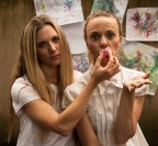 Catch Kasia Vosloo and Karen Logan in Dear Breeder at The Seabrooke's Theatre