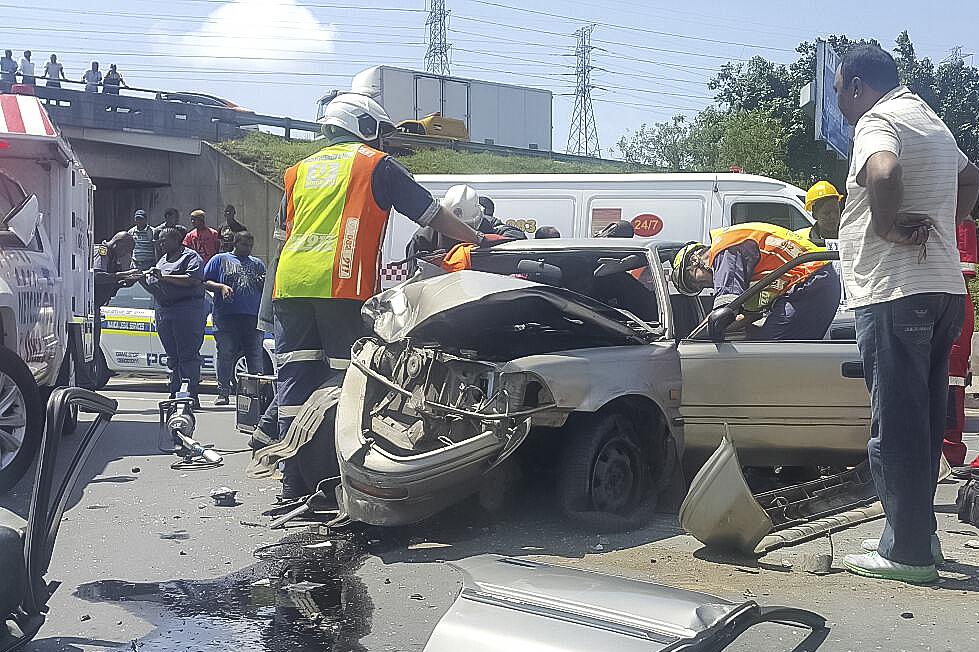Car Accident Last Night In Virginia