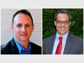 Prof Frank Tanser and Prof Till Bärnighausen were recently awarded a prestigious five-year National Institutes of Health (NIH) R01 multi-million rand grant.