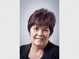 Ilsa Groenewald, associate director of Tax Compliance for BDO Durban.