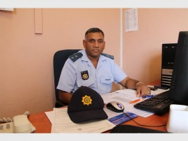 Lt PN Naiddo communications officer at Berea SAPS encourages the community members and visitors to the area to be extra vigilant when they go to the Vodacom Durban July race day at Greyville Racecourse this Saturday, 2 July.