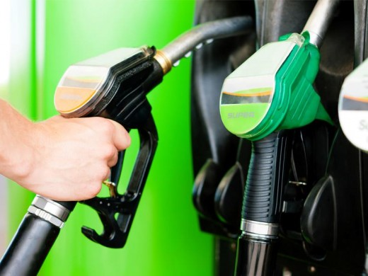 Uncertainty at the pumps as strike continues.