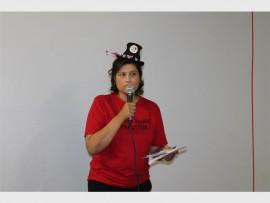 Liza Aziz founder .