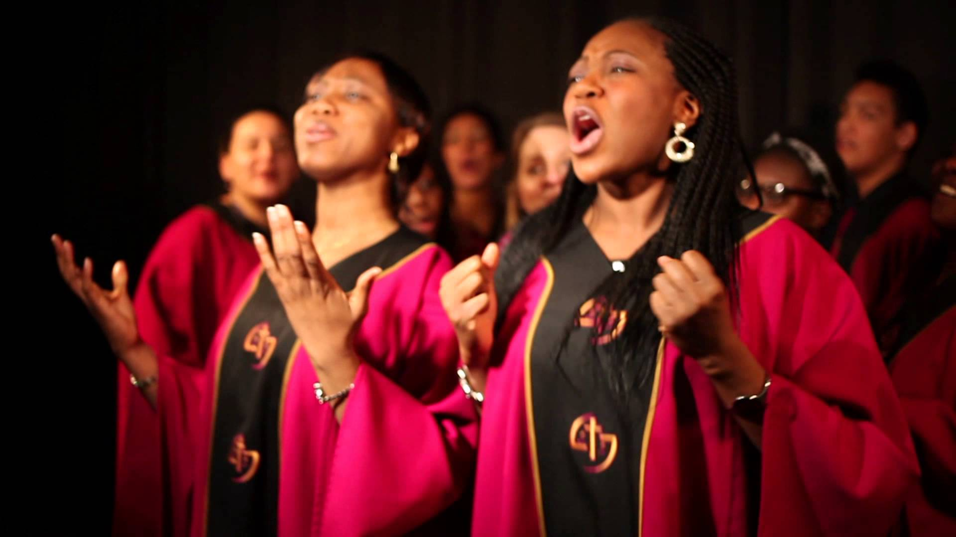 Gospel Music Awards Nominations Open Berea Mail
