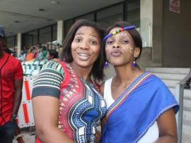 Sindi Ntuli and Nosipho Ngonyolo.