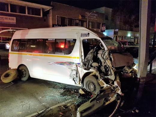 Minister moves for harsher sentences on erring drivers
