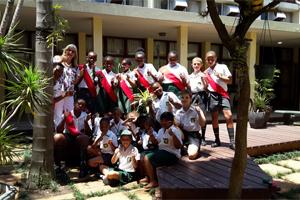 Durban Primary 1