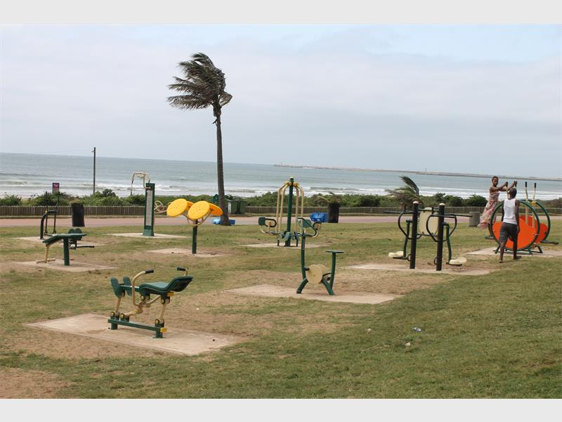 New attraction for durban s south beach berea mail
