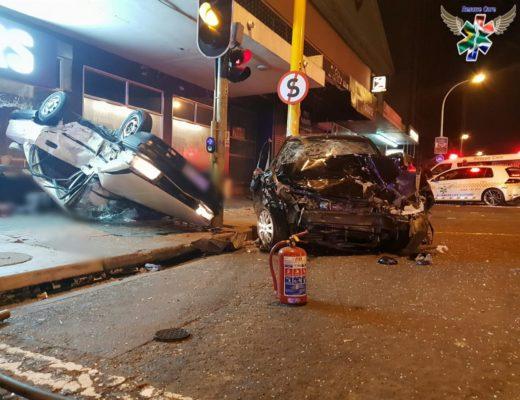 Family of four dies in horrific Durban CBD crash | Berea Mail