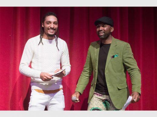 Dance-maker awarded at JOMBA! | Berea Mail