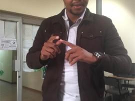 CREATIVE Minds Movement's Mokopane Ledwaba will host a workshop for entrepreneurs on 26 May at Sankopano