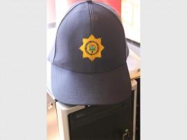 Alexandra police cap.