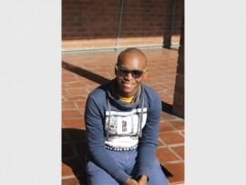 Nominated 24-year-old ANC councillor, Kwanda Malgas.