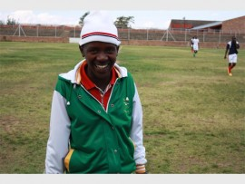 TIGERS coach Thembinkosi 'Tiger' Matholengwe believes his boys had stage fright in the final of the Map Games 2016.