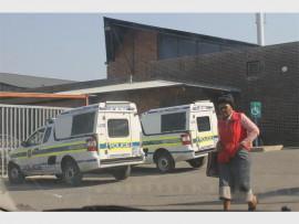 Alex Police Station