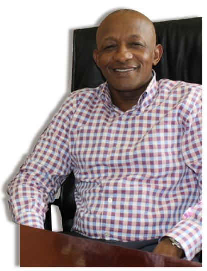 Mpho Motoumi