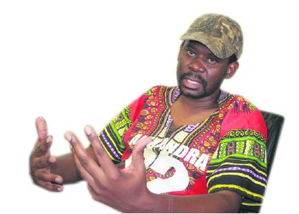 Thabo Mopasi