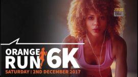 #ACTIVE – Edgars UNiTE Orange Run Preview