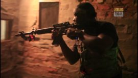 #ToDo – Black Ops Advanced Tactical Laser Tag