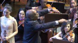 #JoburgToday Eddins talks transition form pianist to conductor