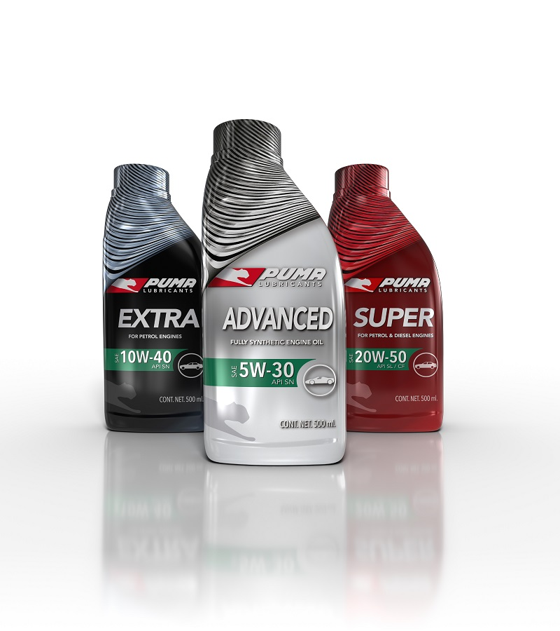 best sneakers pick up incredible prices Smooth new Puma Lubricants now in SA   Alex News