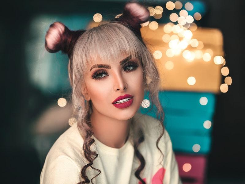 2021 Makeup Trends - Alex News