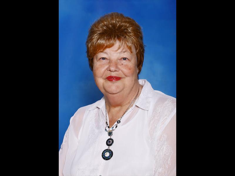 Final goodbye to retired principal